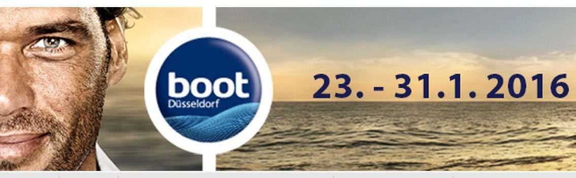 Boot Duesseldorf 2016
