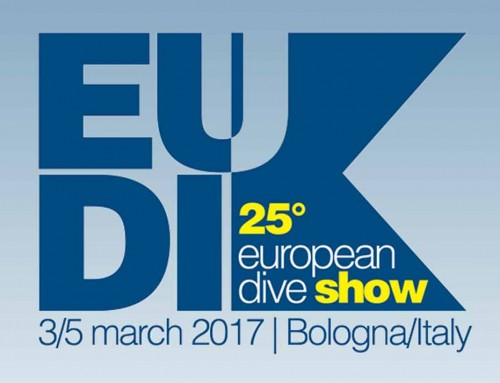 Eco Divers all'EUDI 2017.