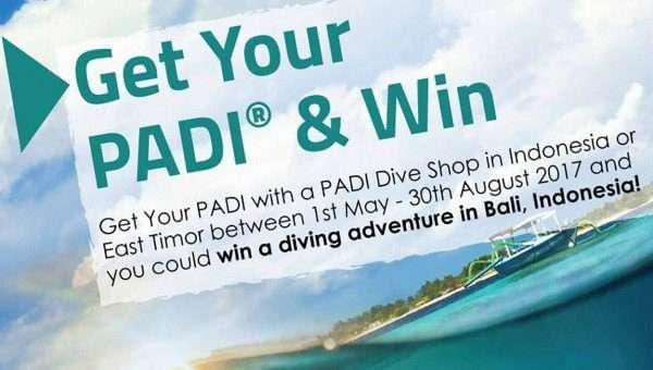 Get-Your-PADI-&-Win