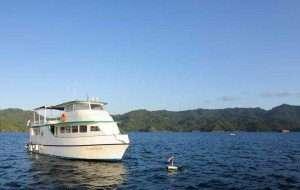 MV. Nautica