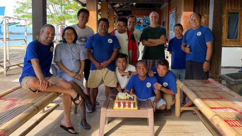 18th Birthday in Manado