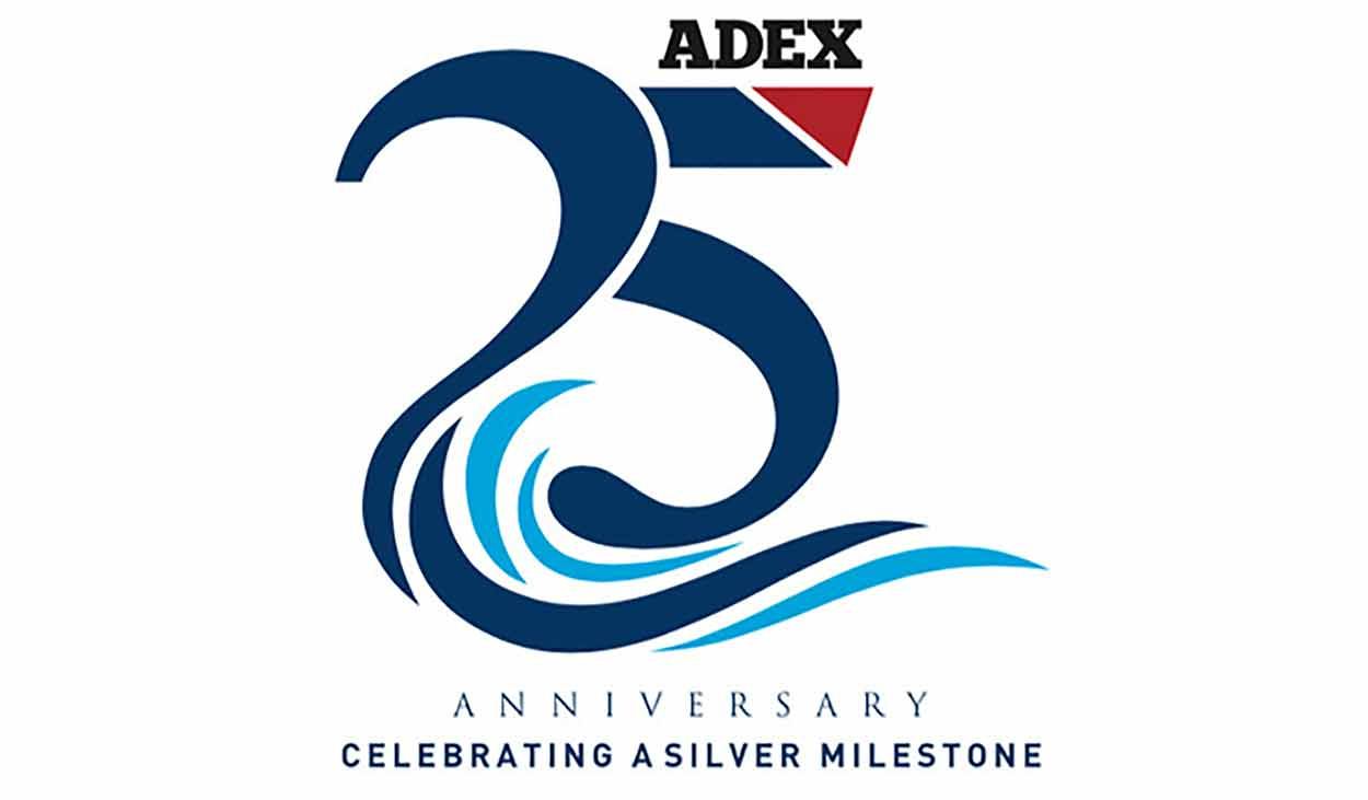 Eco Divers at ADEX 2019.