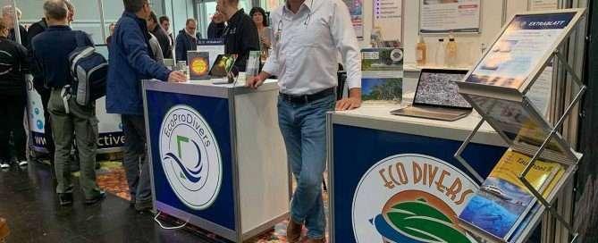 Again Andrea at Aqua Active Agency